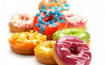 donuts colors
