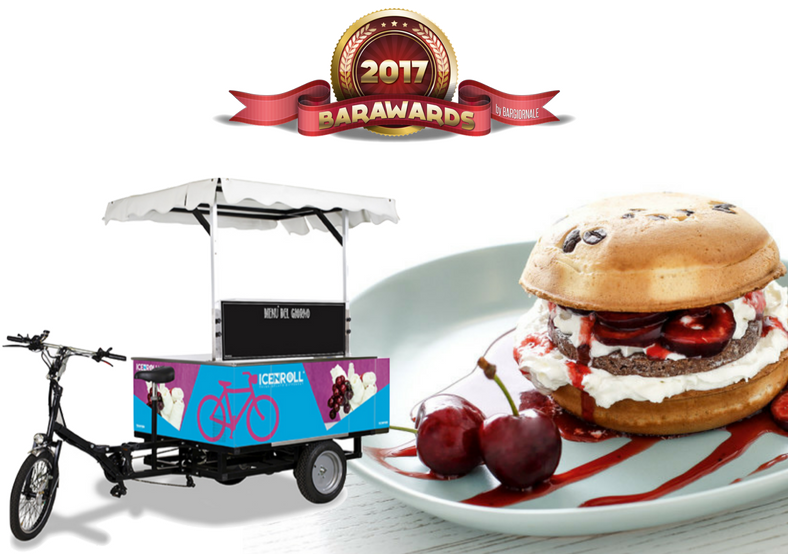 Barawards 2017: vota le proposte Techfood