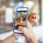 Instagram marketing: 4 cose da fare per promuovere un bar